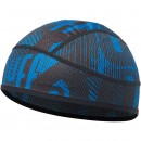 Buff Underhelmet Cap Flash Logo Cape Blue sapka