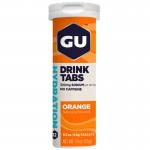 Gu Hydration Drink Tabs Orange pezsgőtabletta