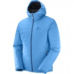 Salomon Essential Insulated Jkt M férfi bélelt dzseki