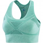 Salomon Medium Impact Bra sportmelltartó