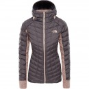 The North Face W Thermoball Hybrid Gordon Lyons Hoodie női technikai felső