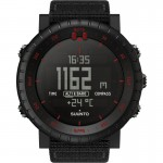 Suunto Core Black Red outdoor óra