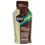 Gu Energy Gel Mint Chocolate gluténmentes energia zselé