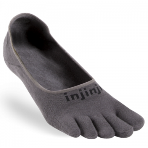 Injinji Performance Sport Lightweight Hidden zokni