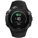 Suunto 5 All Black multisport GPS óra
