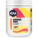 Gu Hydration Energy Drink Mix Lemon/Berry ízű energia italpor 840 g