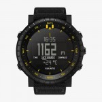 Suunto Core Black Yellow outdoor óra