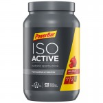 PowerBar Isoactive Red Fruit Punch izotóniás italpor 1320 g