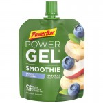 PowerBar PowerGel Smoothie Banana-Blueberry energiazselé 90 g