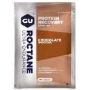 Gu Roctane Recovery Drink Mix Chocolate Smoothie regenerációs italpor