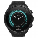 Suunto 9 All Black SCS Edition multisport GPS óra
