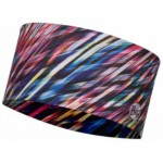 Buff Coolnet UV+ Headband fejpánt Crystal Multi