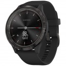 Garmin vivomove 3 Black / Slate multisport óra