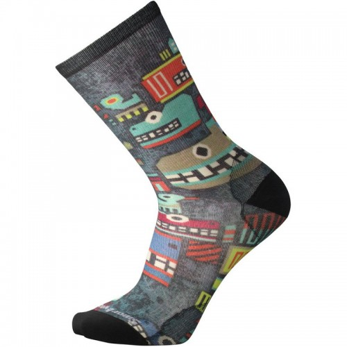 Smartwool M's Totem Monster Curated férfi zokni