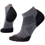 Smartwool PhD Run Light Elite Low Cut uniszex gyapjú futózokni