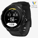 Suunto 7 All Black multisport GPS okos óra ss050378000 01