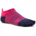 Injinji Women's Run Lightweight No Show női zokni