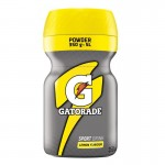 Gatorade Powder italpor 350 g Lemon