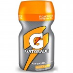 Gatorade Powder italpor 350 g Orange