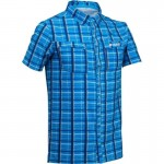 Raidlight Men's Trail Shirt Férfi sport ing