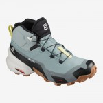 Salomon Cross Hike Mid GTX W női túrabakancs