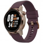 Coros Apex 42 mm Gold multisport GPS óra