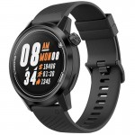 Coros Apex 46 mm Midnight Black multisport GPS óra