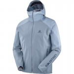 Salomon Outline Jacket M férfi dzseki