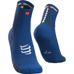 Compressport_pro_racing_run_high_Blue_lolite_futozokni_PRSV3-RH-BLUELOLITE